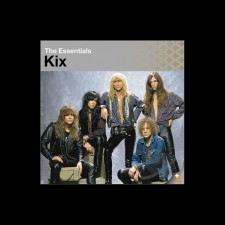The Essentials - Kix