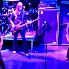 Kix - Don't Close Your Eyes - Monsters of Rock Cruise 2013