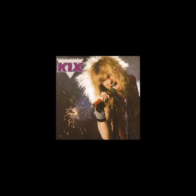 KIX | Midnite Dynamite